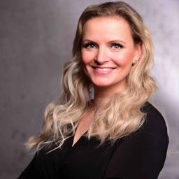 Nicole Malek - Atlas Copco Tools Central Europe GmbH - Essen