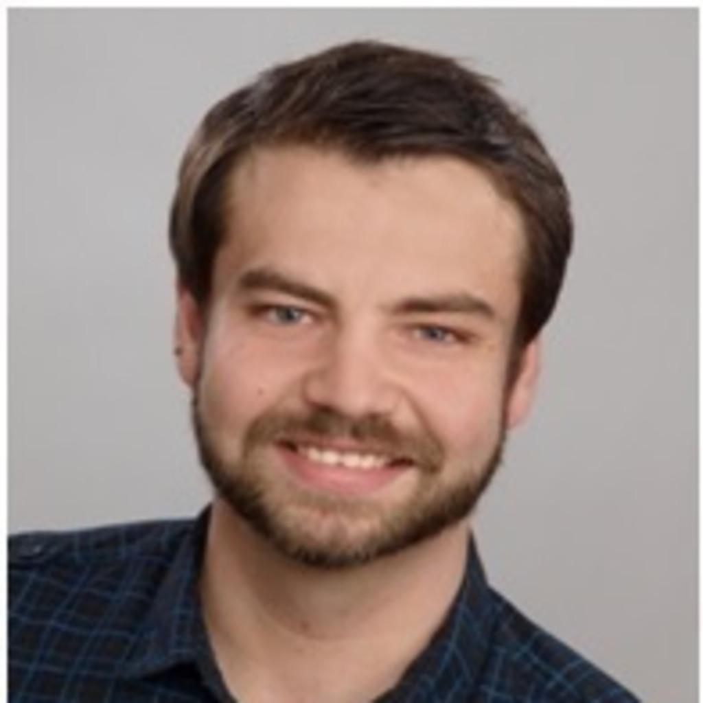 Rico Achsnig's profile picture