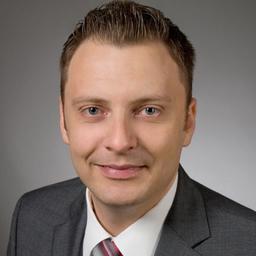 Thorsten Weller - Deka Immobilien GmbH - Frankfurt/ Main