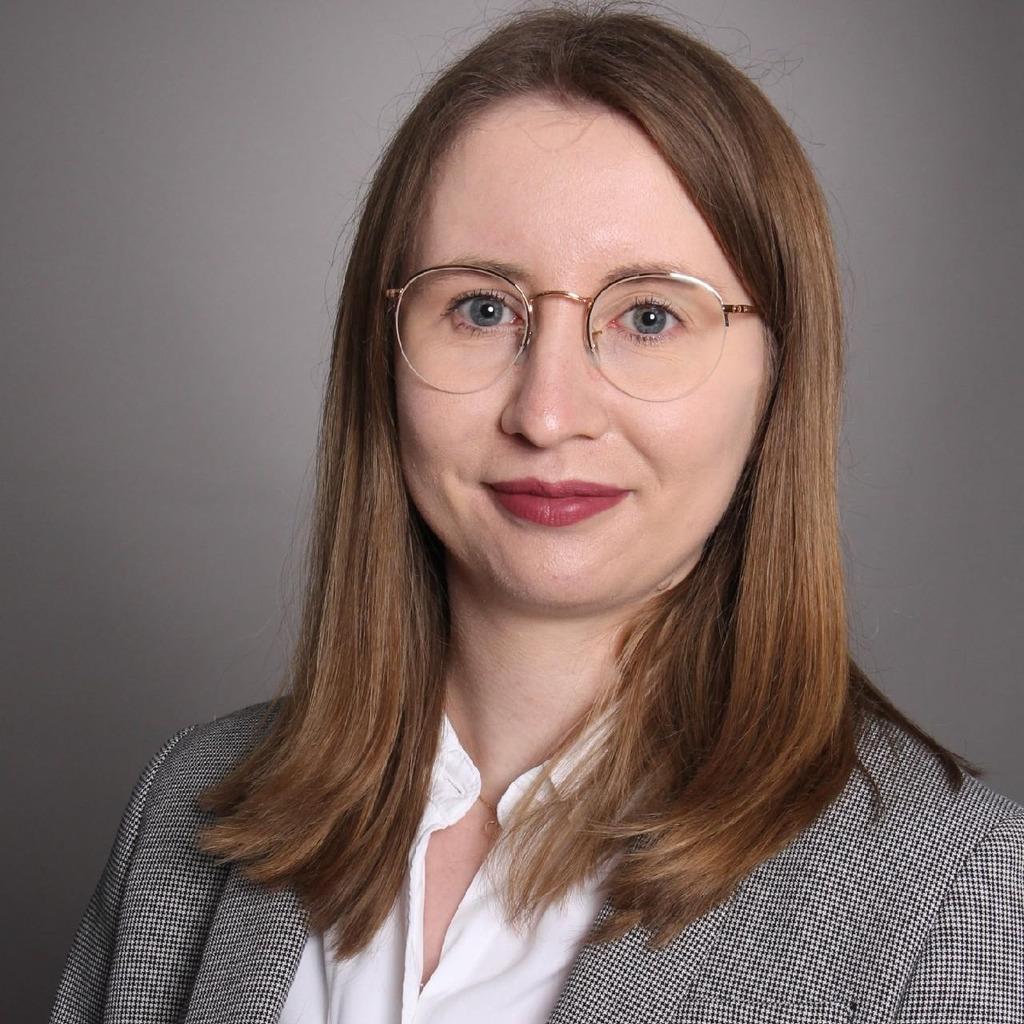 Katrin Perteck's profile picture