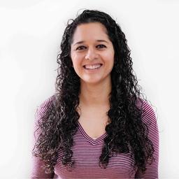 Ana Teresa Arias Sánchez's profile picture
