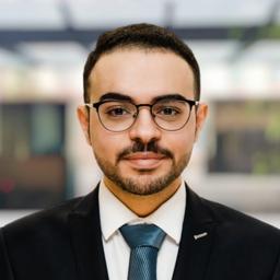 Mohammed Abdalaziz - Hochschule Darmstadt - Darmstadt