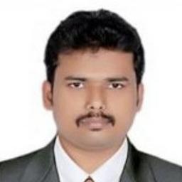 Ing. Muraleetharan Boopathi's profile picture