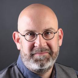 Dr. Oliver Böhm's profile picture