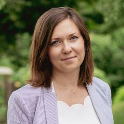 Anastasia Firfarov's profile picture