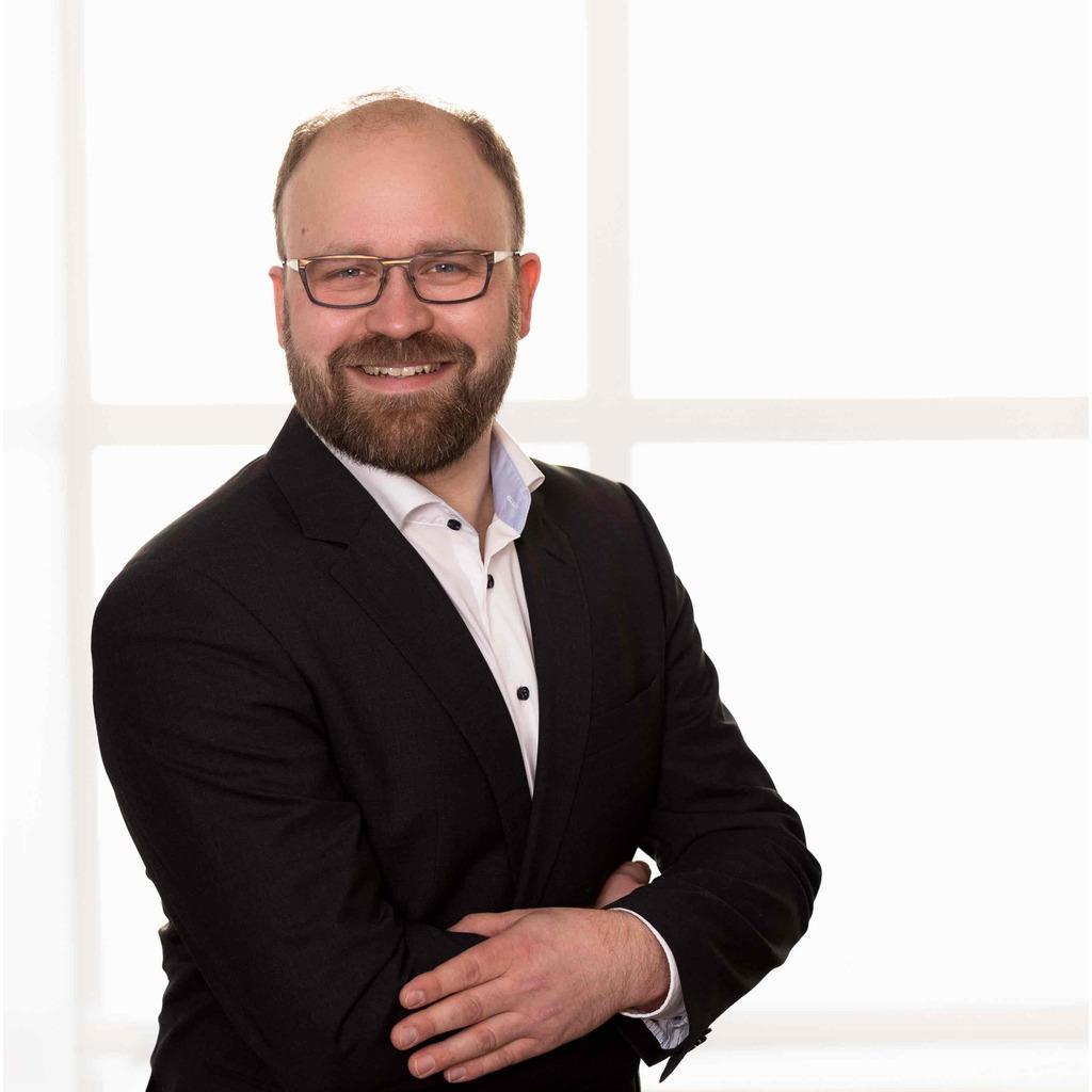 Robert Amedick's profile picture