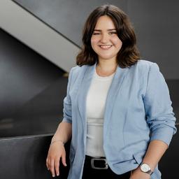 Julia Baß's profile picture