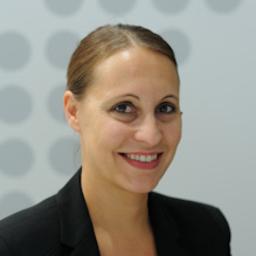 Melanie Huber's profile picture