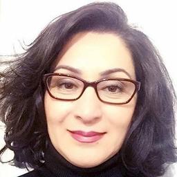 Mina Maiwand's profile picture