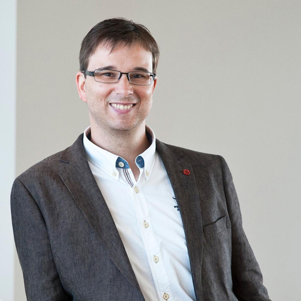 Michael Pucher's profile picture