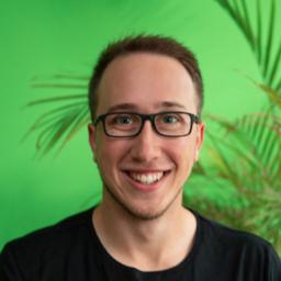 Nicolai Csott's profile picture