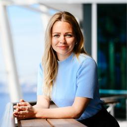 Kira Niklas - ABOUT YOU GmbH - Hamburg