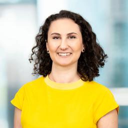 Sofia Ioakimidou's profile picture