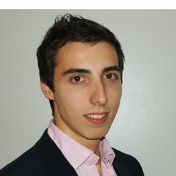 Marco Ambrosini - Credit Suisse - Zürich