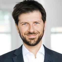 Dr. Christian Haberecht - Landessportbund Berlin - Berlin