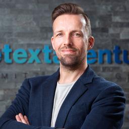 Mag. Marco Schmitz - Die Textagentur Schmitz & Lux - Bitburg