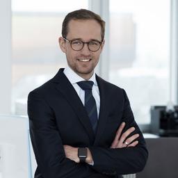 Jan Wolfs - HPM Gebäudedienste GmbH - Essen