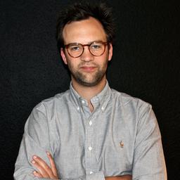 Moritz von Hurter - Goodgame Studios - Hamburg