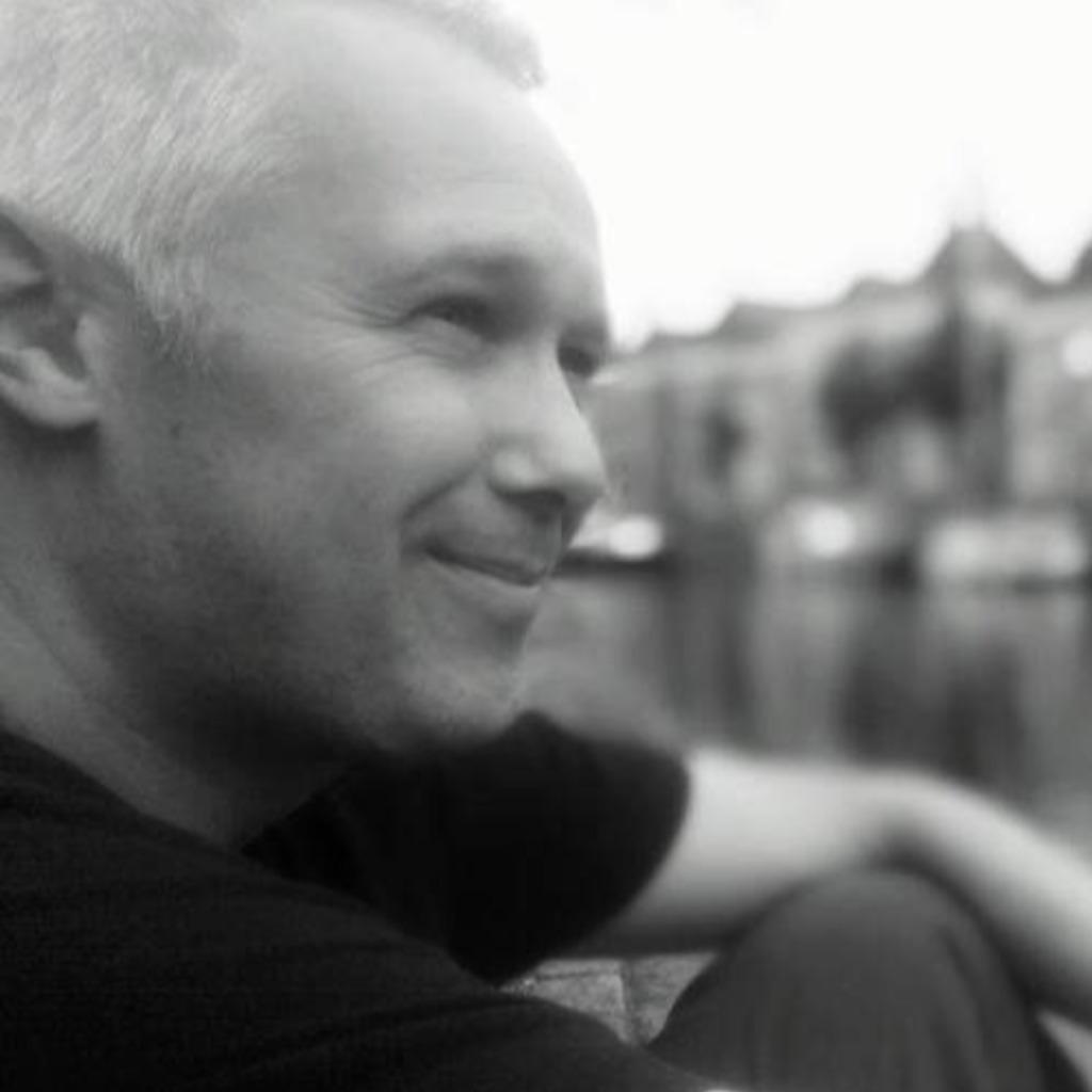 Guido Brueggen's profile picture