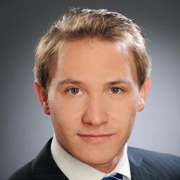 Ing. Christopher Sodl - GOB Software & Systeme GmbH & Co. KG, Krefeld - Krefeld