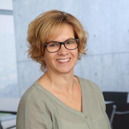 Eva Arndgen - ARP GmbH Deutschland - Dietzenbach