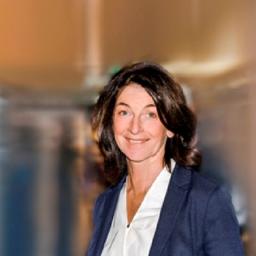 Petra Eckes - Buchbar bei XING Coaches + Trainer - Mannheim