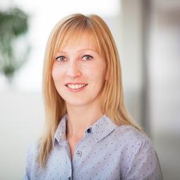 Ines Axthelm's profile picture