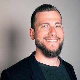 Tim Bauer - HWI IT GmbH - Malterdingen