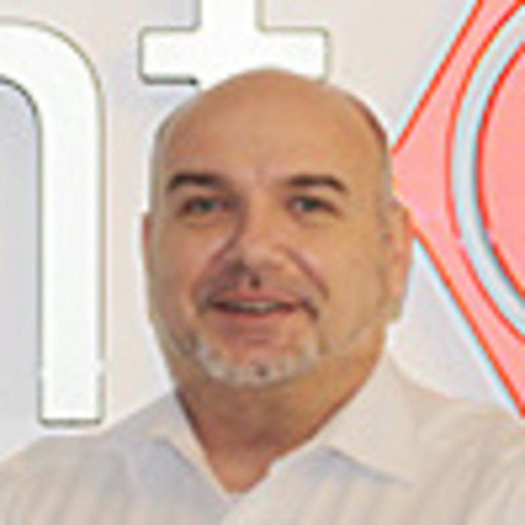 Oliver Borchers's profile picture