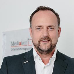 René Zäske - Mediaform Informationssysteme GmbH - Reinbek