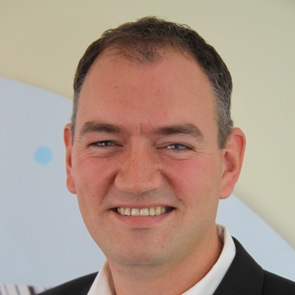 Oliver Berg's profile picture