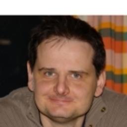 Holger Müller - HM Informatik AG - Ilmenau