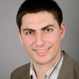 Vlad Moroz's profile picture