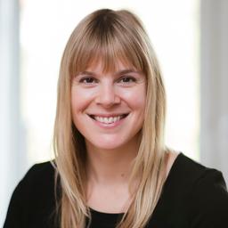 Annika Schmitz - DHL Global Forwarding - Bonn