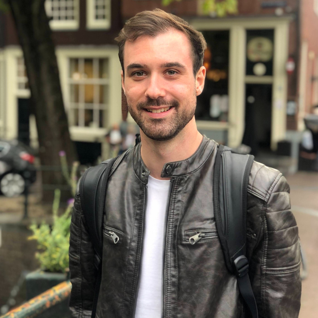 Marco Biedermann's profile picture