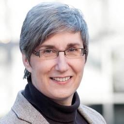 Christine Radke