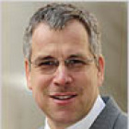 Dr. Matthias Drodt - DB Netz AG - Frankfurt / Main
