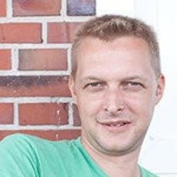 Sascha Doerr - SAITOW AG - Kaiserslautern