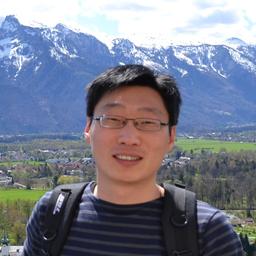 Peng Du's profile picture