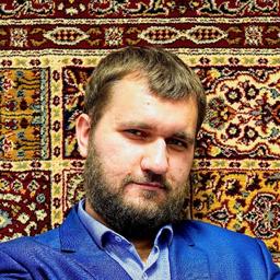 Dmitry Vechorko