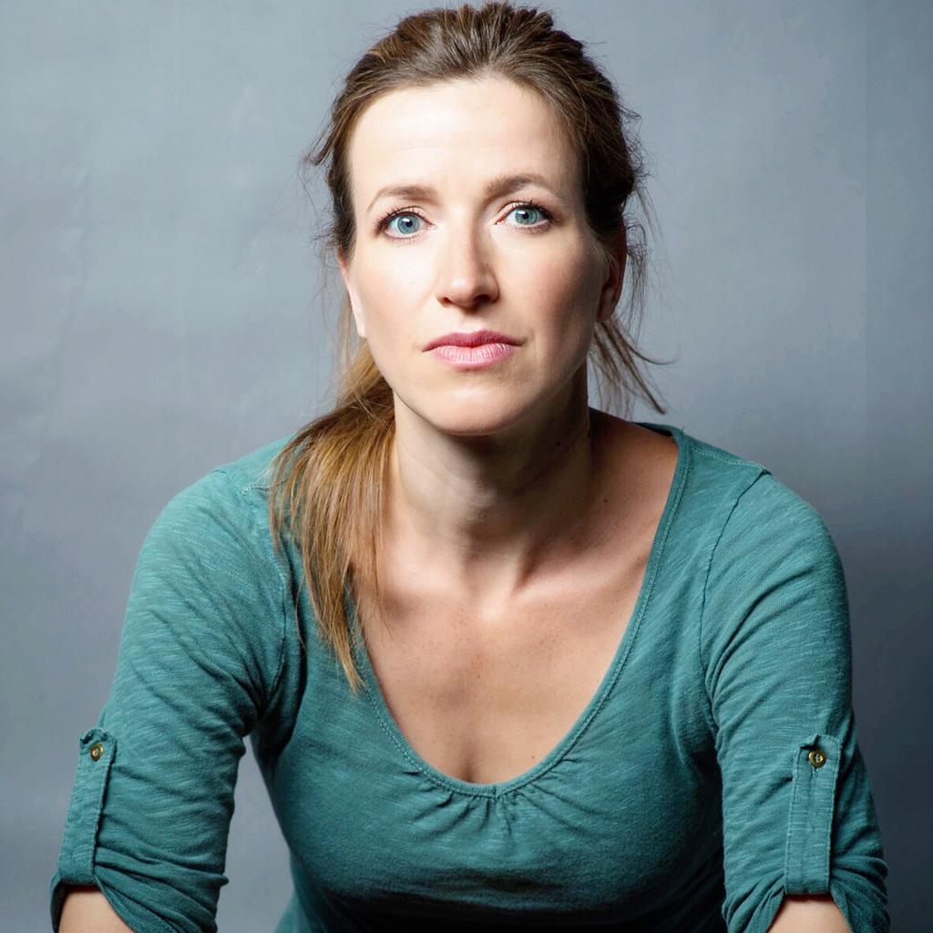 Schauspielerin Stuttgart