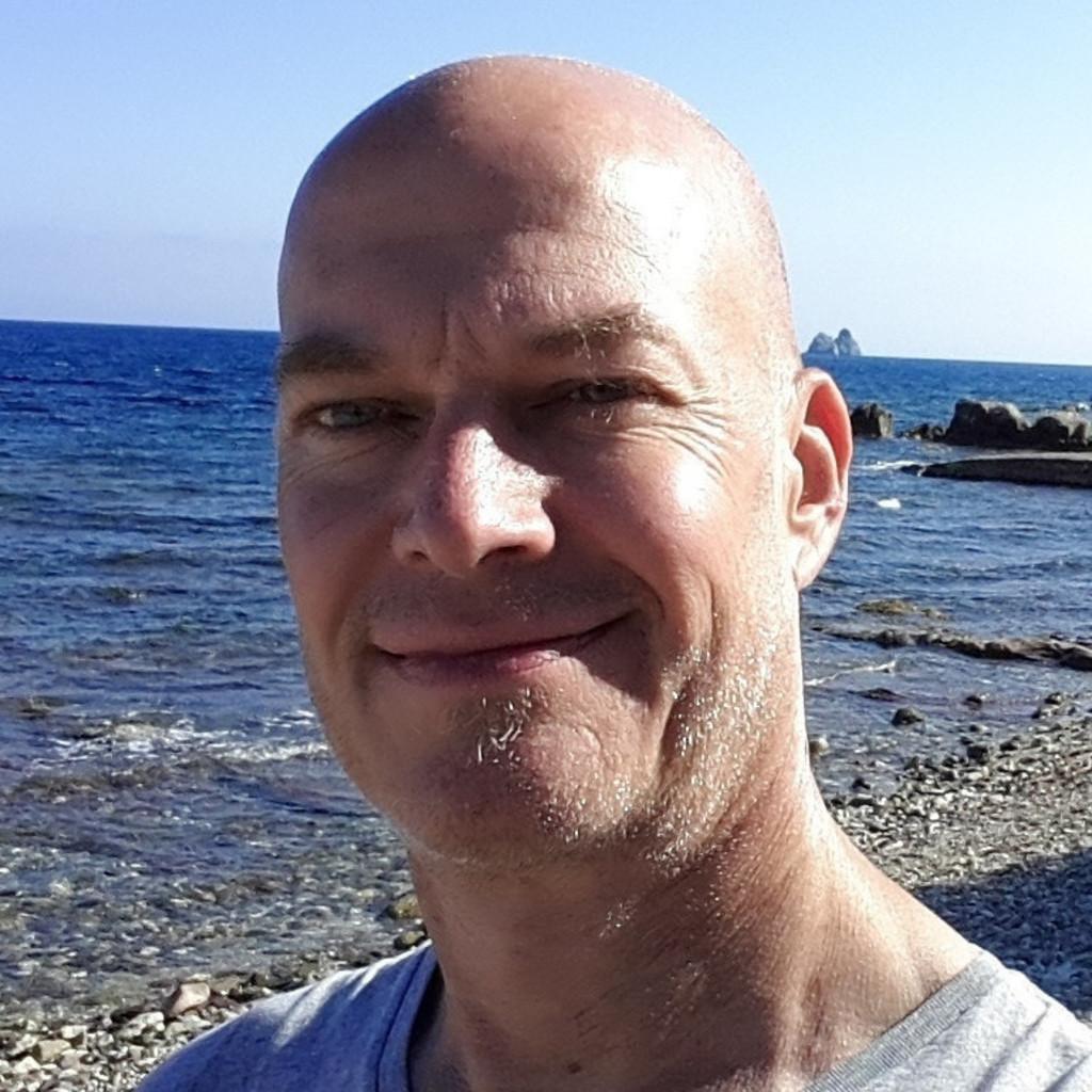 Thomas Axthammer - Trainer, Berater Und Coach - Siemens