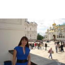 Анна Покоева - АМТ - Москва