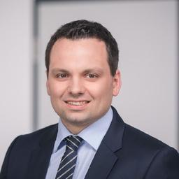 Fabian Buchholz's profile picture