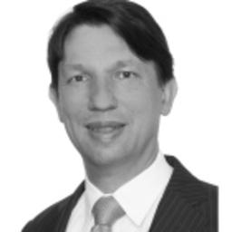 Dr. Thomas Stögmüller - TCI Rechtsanwälte München - München