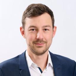 Fabian Berner's profile picture