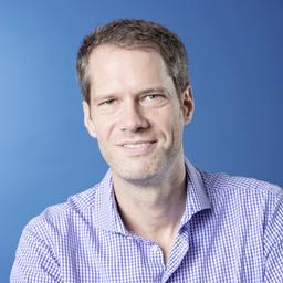 Dirk Bruns - Google Germany GmbH - Hamburg