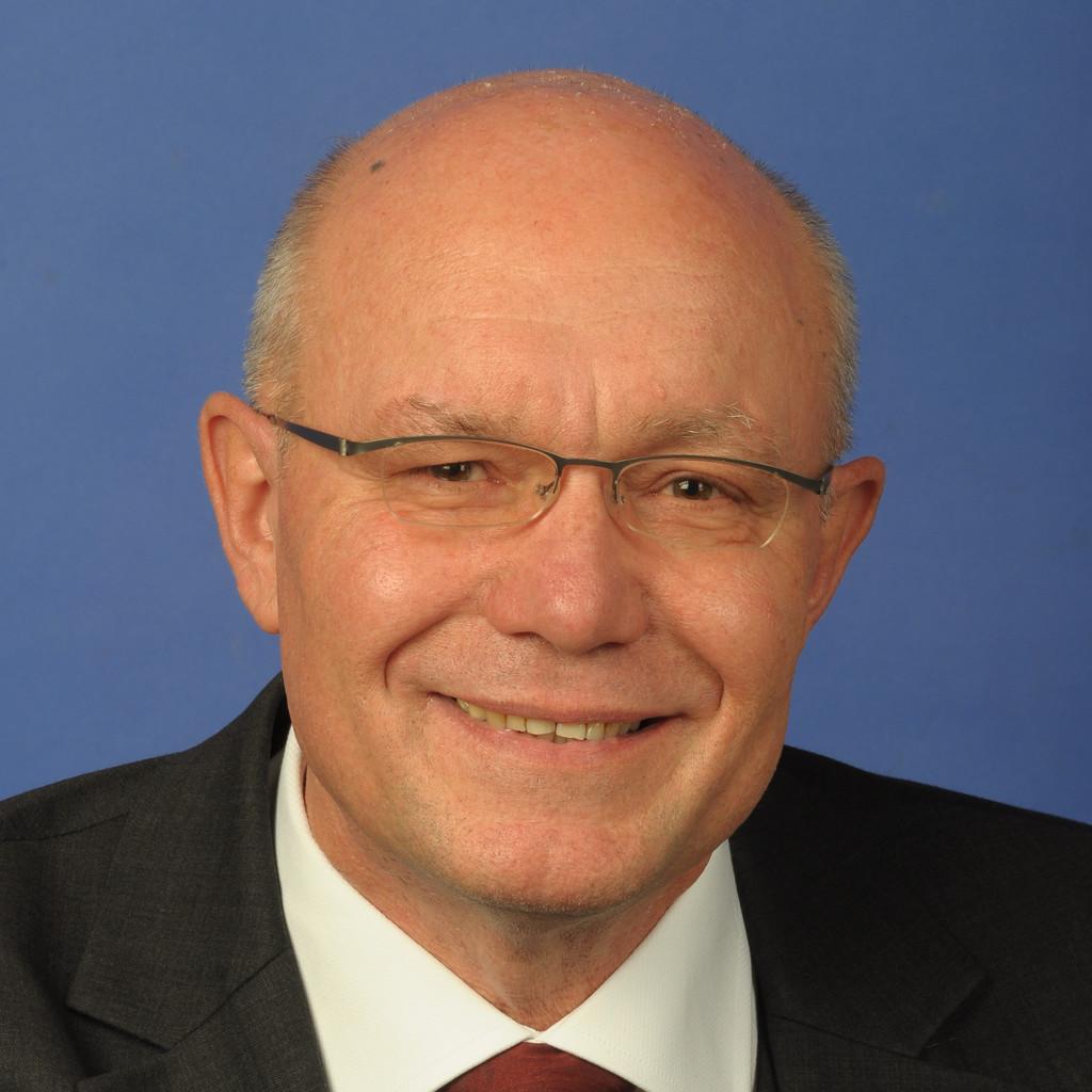 Ernst Reichstein's profile picture
