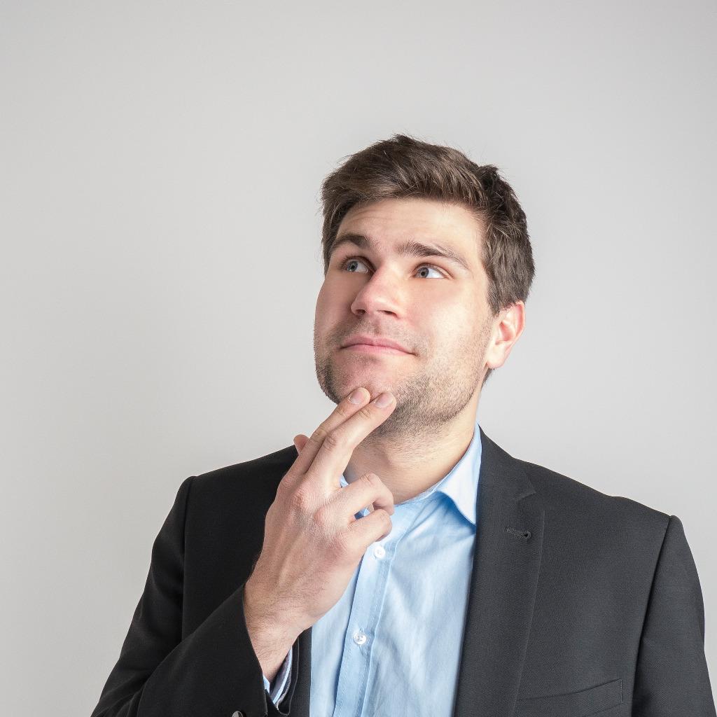 Dennis Deutschkämer's profile picture