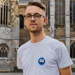 Florian Dankelmann - onOffice Software - Aachen